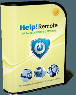 Remote Data Recovery Service