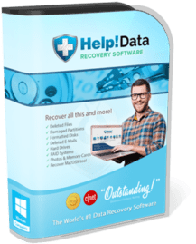 Data Recovery Help Data for Windows