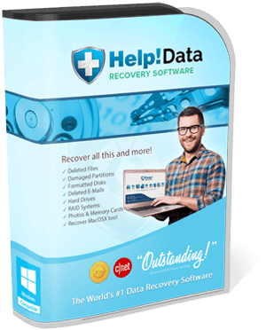 Windows Data Recovery