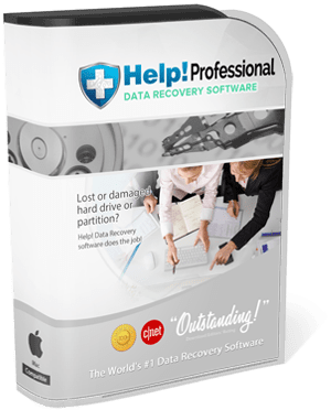 Mac Data Recovery Professional Version