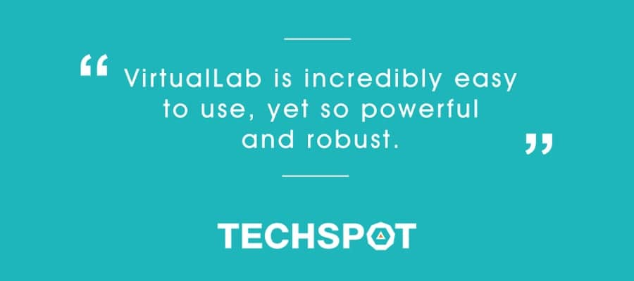 Techspot Qoutes for Recovery Software